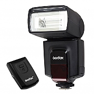 Godox flash TT520 II